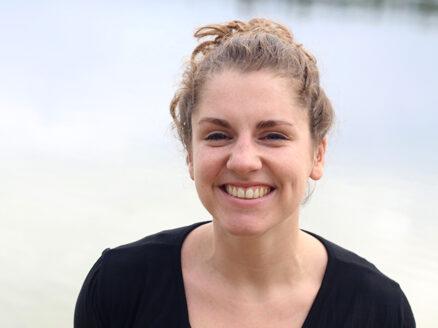 documentairemaker Loes Janssen