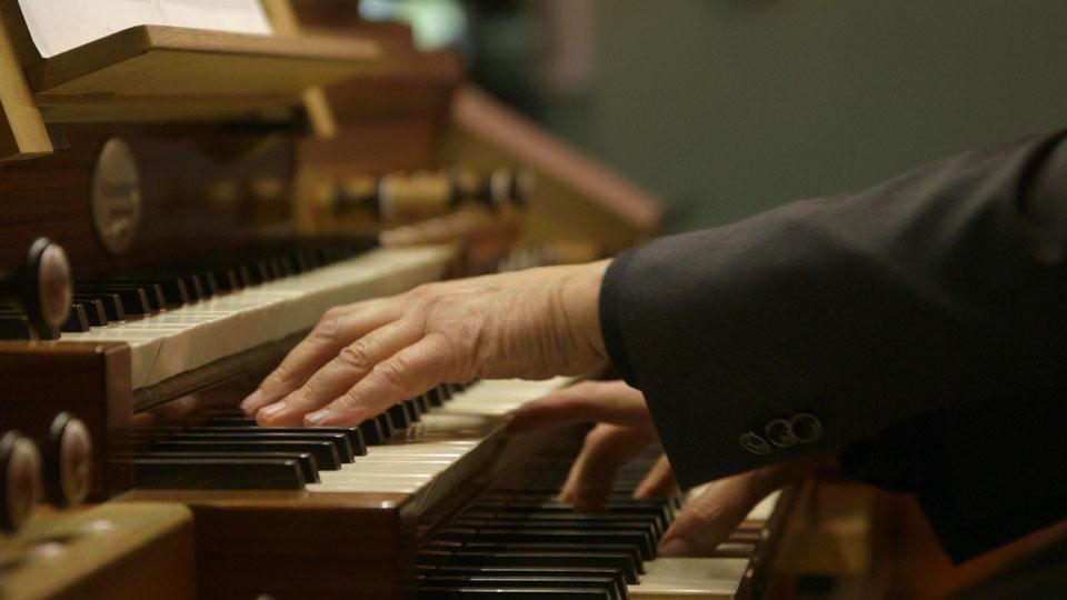 teaser orgelconcert Aart Bergwerff Orgelpark Amsterdam