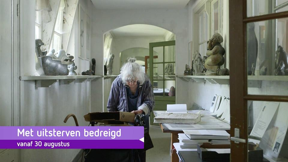 emmy eerdmans met uitsterven bedreigd omroep gelderland